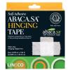 Клейкая лента Abaca.SA Hinging Tape