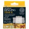 Самоклеющаяся ткань Hinging Tissue