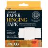 Прочная клейкая бумажная лента Paper Hinging Tape