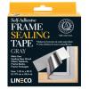 Уплотнительная лента для обрамления картинных рам «Frame sealing tape»