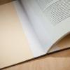 Самоклеющаяся лента для переплёта книг