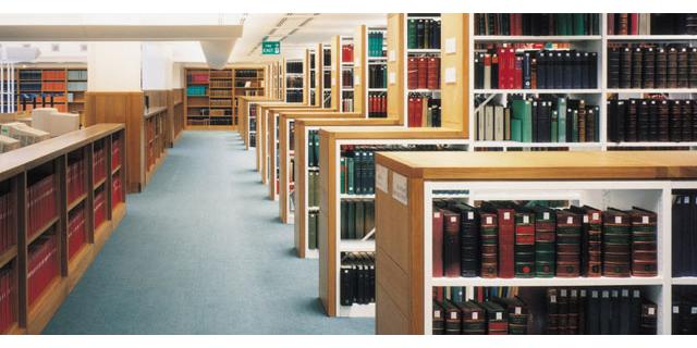 Британская библиотека. Лондон, Великобритания